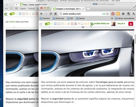 MacBook Pro Retina Aplicaciones