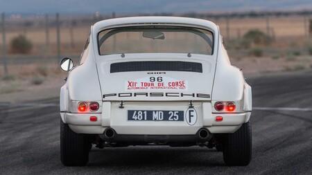 Porsche 911 R 1967 2