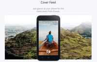Facebook Home se actualiza en unos días, aquí las nuevas características