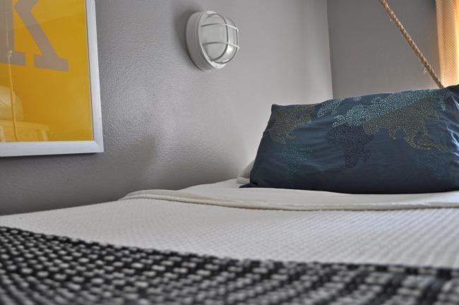 Foto de Hazlo tú mismo: unas camas colgantes para niños (2/5)