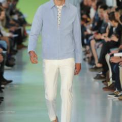 Foto 1 de 29 de la galería richard-james-ss-2014 en Trendencias Hombre