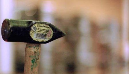 Martillo: Herramienta de reciclaje de ordenadores
