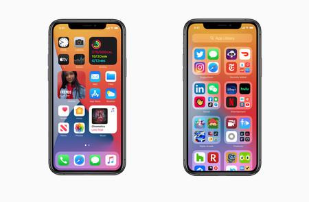 Betas iOS 14 y iPadOS 14 instalar