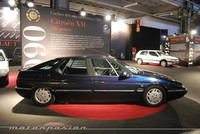 Exposición 50 Coches del Año en Europa (parte 3) 1984-1993