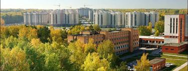 Uno de los dos lugares donde se guardan muestras de la viruela acaba de sufrir una explosión en Rusia: lo que sabemos hasta ahora
