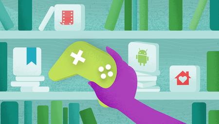 Google Play se actualiza con un apartado dedicado a los eventos de juegos