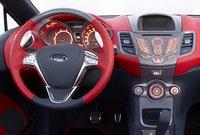 Ford pretende convertir sus coches en nodos de una red conectados vía Wi-Fi