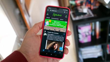Cómo usar dos apps a la vez en pantalla dividida en un móvil Xiaomi con MIUI