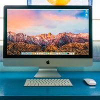 """iMac con pantalla Retina 5K de 27"""", Intel Core i5 y 1 TB por 1.492 euros en Amazon"""