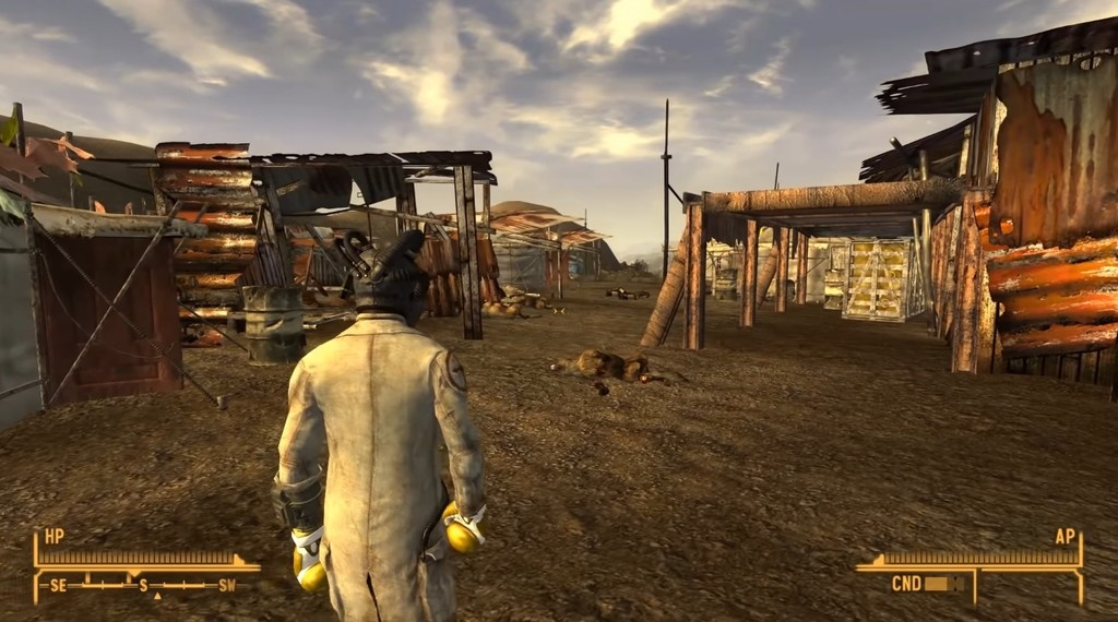 Fallout New Vegas 02
