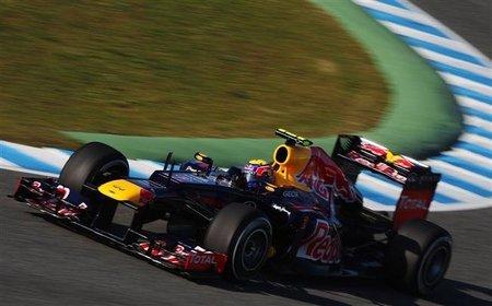 Mark Webber no descarta un buen comienzo de Ferrari