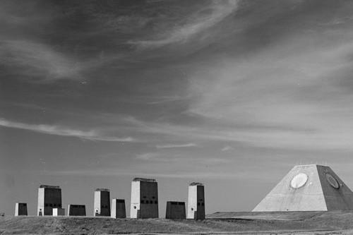 A la venta: un búnker de la guerra fría y un silo de misiles en Dakota del Norte