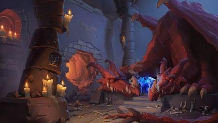 Blizzard regala tres sobres de Hearthstone por el fallo en las misiones diarias