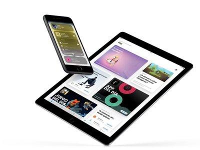 Llega la quinta beta de iOS 11.2.5 para desarrolladores y para los inscritos en el programa de betas públicas