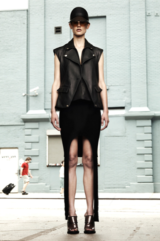 Foto de Givenchy Resort 2012 (11/33)