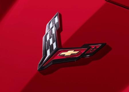 Chevrolet Corvette C8 5