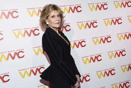 Las mujeres (y sus looks) se hacen fuertes en los premios Women's Media de Nueva York