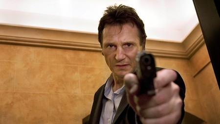 Liam Neeson explica cómo consiguió protagonizar 'Venganza' y que estaba convencido de que la película sería un fracaso
