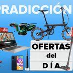Ofertas del día y chollos en Amazon: portátiles Chromebook, smart TVs LG, freidoras Cosori o smartphones Samsung a precios rebajados