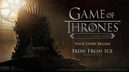 Telltale nos mostrará su visión de Juego de Tronos en seis intensos capítulos
