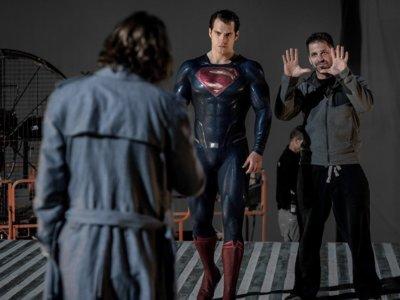 Confirmado: Warner prepara otra película de Superman en solitario