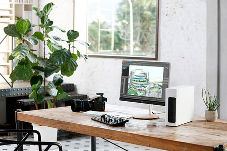 Acer ConceptD: los nuevos equipos para profesionales del diseño llegan con lo último de Intel y gráficas NVIDIA Quadro
