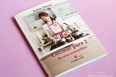 El libro de cocina de Cocinar para 2. Recetas irresistibles