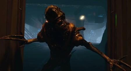 'Aliens: Colonial Marines' muestra armas, ambientación y alienígenas psicópatas en su primer diario de desarrollo
