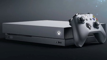 Xbox One X November 7th Release Date E3 2017 Xbox One X Features And Specifications Bq