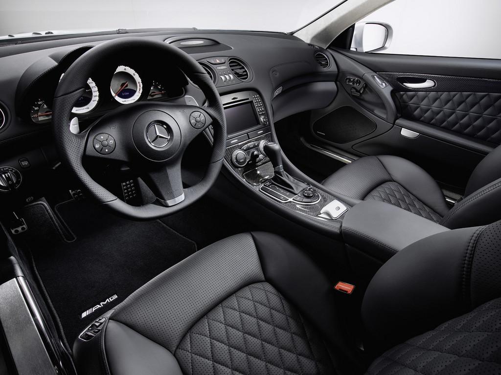 Foto de Mercedes-Benz SL 63 AMG y SL 65 AMG (9/10)
