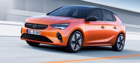 Opel Corsa 2020 Filtrado 2