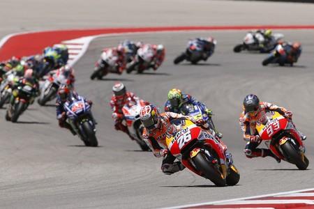 Cinco pilotos en 31 puntos, ocho carreras por disputar y un solo trono. Se acerca el invierno a MotoGP