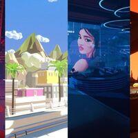 Disco Elysium - The Final Cut y Chicory: A Colorful Tale, entre los títulos indies que llegarán próximamente a PS5 y PS4