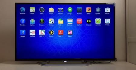 94ffaccd2 Smart TV Haier LE48M7000CF