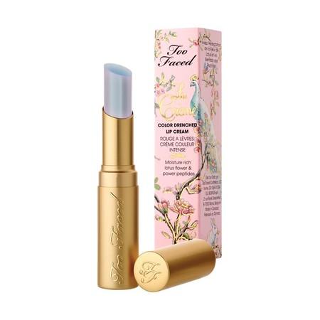 Too Faced La Creme Lipstick