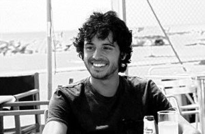 Paco Cabezas dirige 'Aparecidos', thriller de terror con Javier Pereira y Ruth Díaz