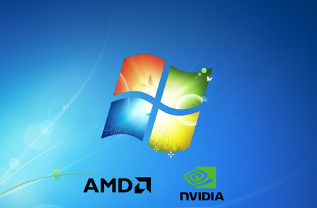 Otro clavo en el ataúd de Windows 7: AMD y NVIDIA dejan de dar soporte de drivers