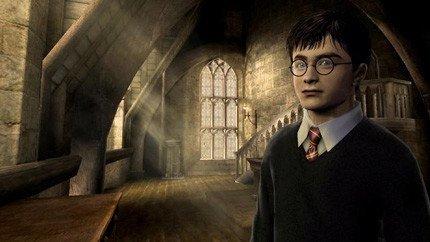 Imágenes de Harry Potter y la orden del Fénix