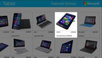 Asus tendría preparado un tablet de 8 pulgadas con Windows 8.1 y soporte para stylus Wacom