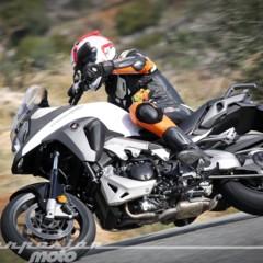 Foto 13 de 23 de la galería honda-vfr800x-crossrunner-accion en Motorpasion Moto