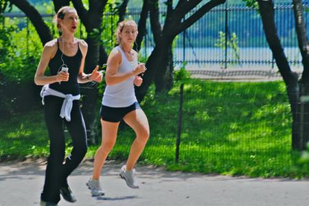 Una rutina de ejercicio te puede ayudar a equilibrar trabajo y familia