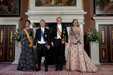 Maxima De Holanda Mejores Looks 3