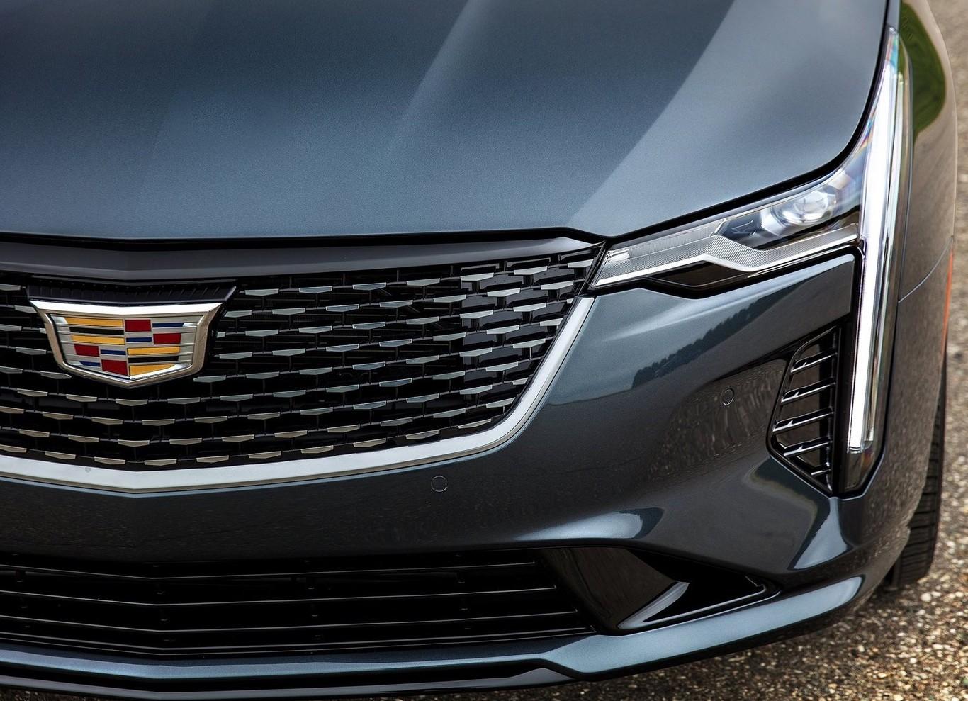 2021 Cadillac Deville Picture