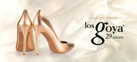 Lodi, firma de zapatos oficial de los Premios Goya 2015