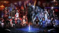Atentos: Bioware anuncia 'Mass Effect Trilogy' y un nuevo evento anual llamado N7 Day