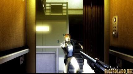 E3, capturas del tráiler de Red Steel