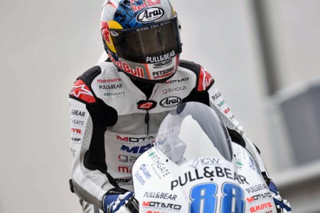 Jorge Martin Moto3 Gp Republica Checa 2016