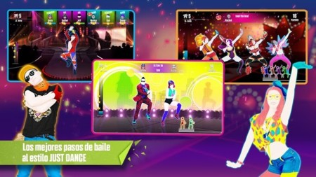 Just Dance Now Llega A Android Ya Puedes Bailar Usando Tu Movil