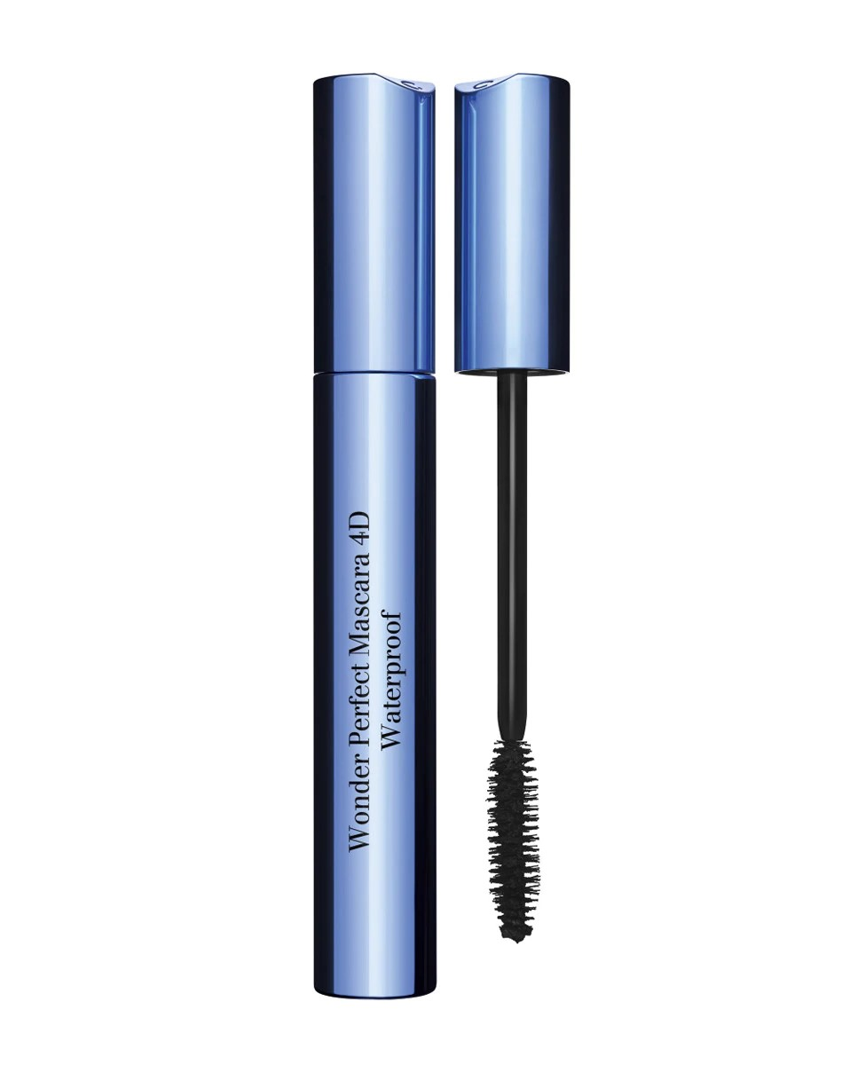 Máscara de pestañas Wonder Perfect 4D Waterproof Clarins