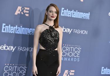 Todos los looks de la alfombra roja de los Critic's Choice Awards 2016